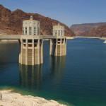 TGC TWT Hoover dam