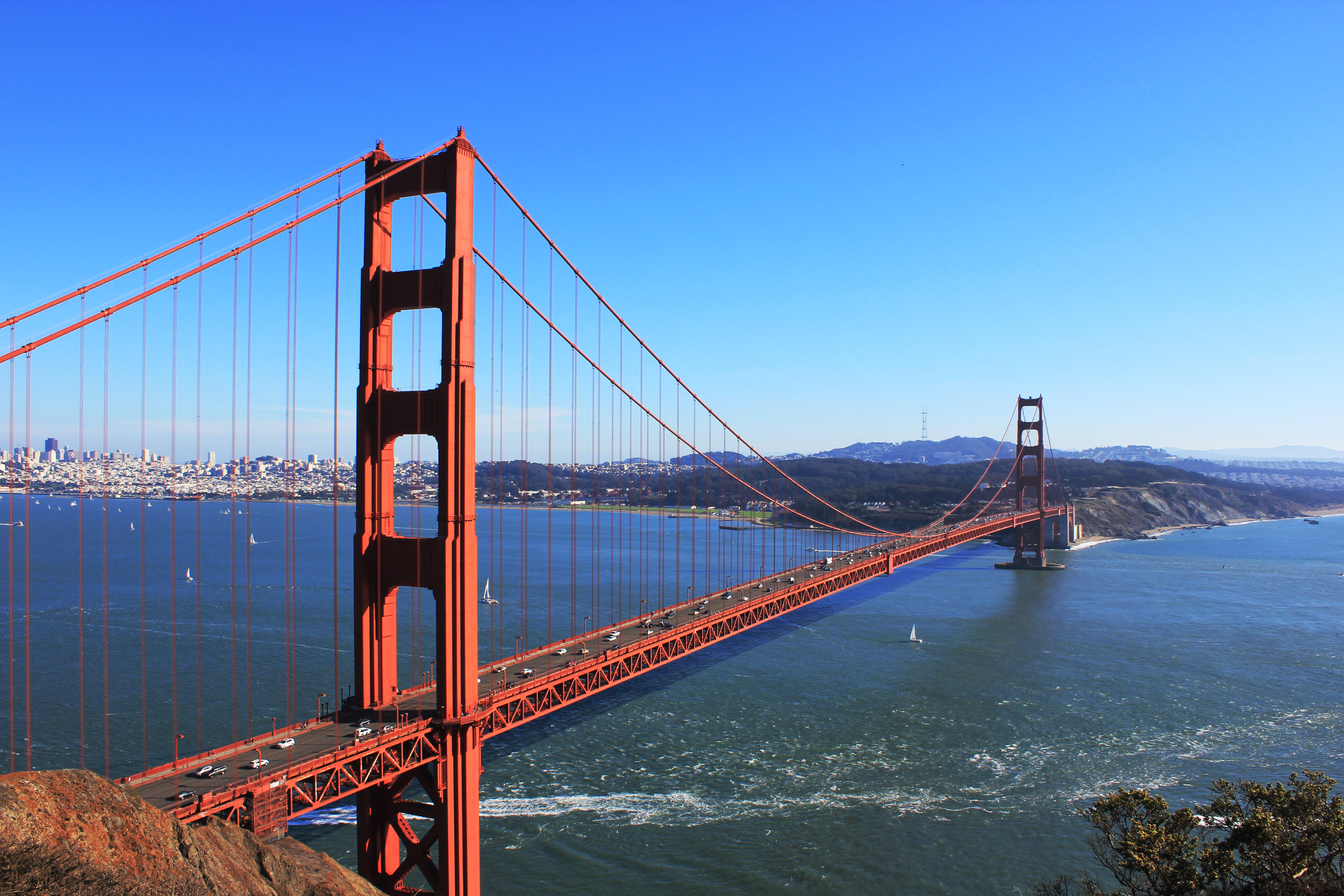 San Francisco Tours In Chinese