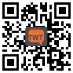 TWT QR codeLogo